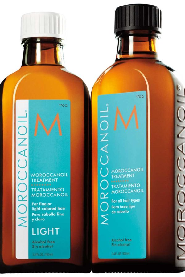 Everybody Loves Moroccan Oil!