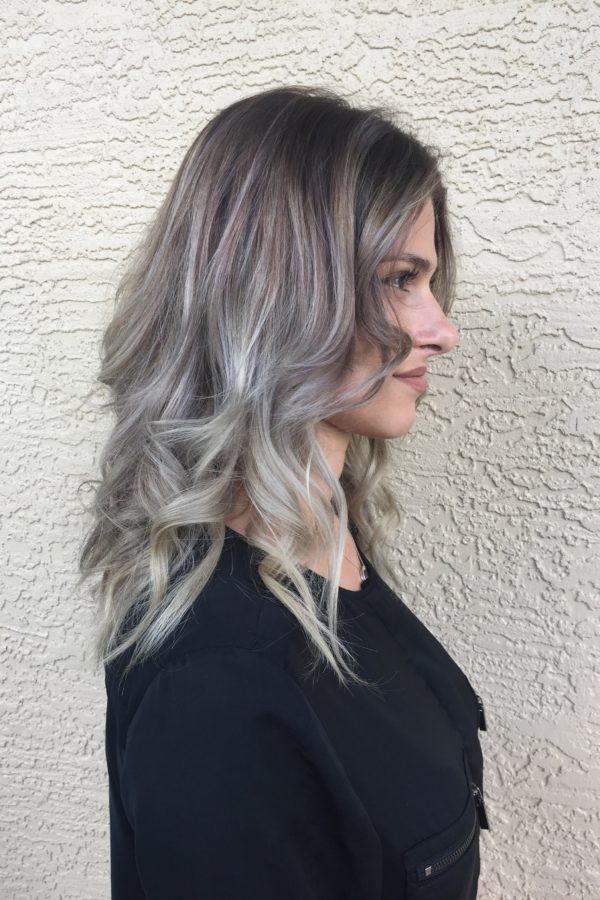 Wella Advanced Balayage Color Class