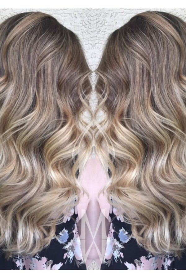 Balayage – What is it?