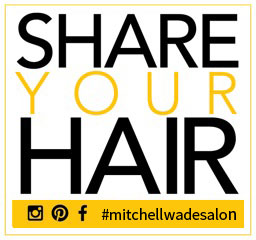 Share Hair Mitchell Wade Hair Salon