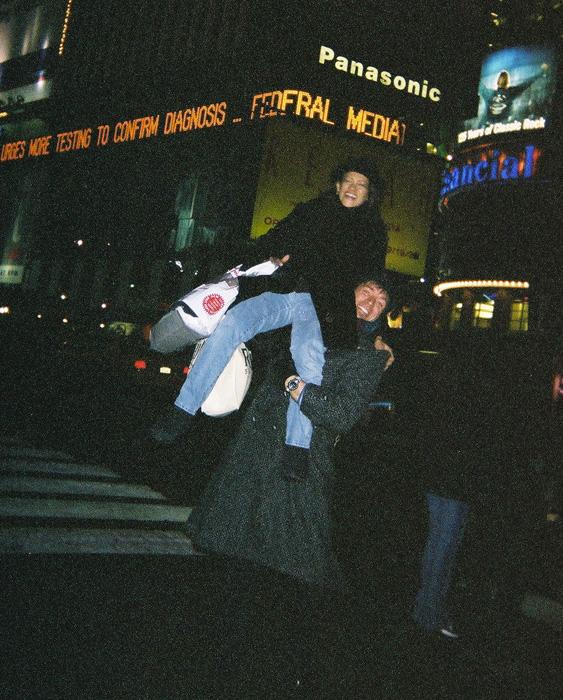 NYC fun